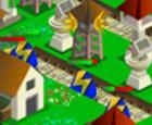 Defensa de la torre II de Pixelshocks