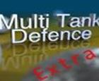 Defensa estrategica con tanques.