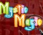 MysticMagic. Otro de numeros y letras ocultas.