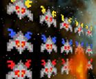 Nebula Invaders