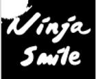 Ninja smile 2. El emoticono guerrero.