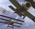 Dogfight. The Great War