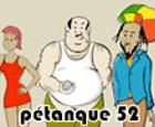 Pétanque 52
