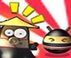 PacmaFight, Ninja Smileys.