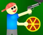El ataque de los Zombies devoradores de pizza.