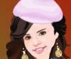 Juego de Vestir a Selena Gomez