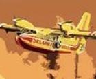 Sky Fire Fighter, hidroavión de bomberos