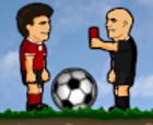 Tarjeta Roja - Soccer Balls