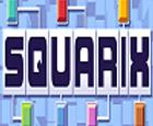 Squarix. Bloques móviles.
