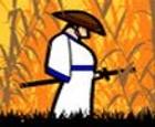 El Samurai del sombrero de paja I.