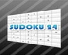 Sudoku 24