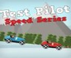 Test Pilot: Speed Series
