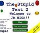 Test estupido 2