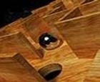 El Laberinto de madera.