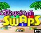 Tropical Swaps. El juego de las torres.