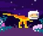 Dino Run - Enter Planet D