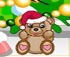 Juego de decorar el árbol de navidad