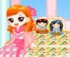La casa de muñecas de Sue