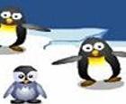 Pinguinos de Madagascar. Defender la torre.