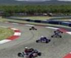 Kart Racer Puzzles