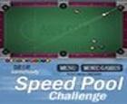Speed Pool Billiards Game Online