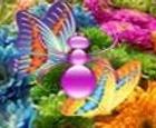 Mariposas e Insectos ocultos