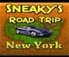 Objetos ocultos en Nueva York
