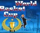 one on one basket. Baloncesto con uno por equipo.