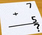 Operaciones matematicas en un minuto