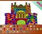 Un castillo para pintar