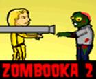 Carniceria zombie con Bazooka 2