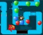 Bloons, defender la torre 3