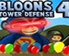 Bloons, defender la torre 4