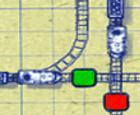 Trenes de Papel