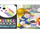 Puzzle Soccer, Copa Mundial