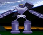 Robot Wars. Los robots están invadiendo la tierra
