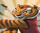 El salto de la tigresa