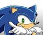 Sonic Speed 1, juego de las 5 diferencias.