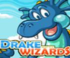 Drake y el hechicero oscuro