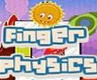 27 retos de física