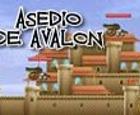 La conquista de Avalon
