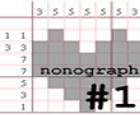 Nonograma #1