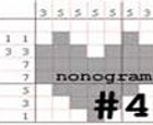 Nonograma #4