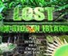 Perdidos en la isla