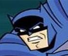 Encuentra las diferencias : Batman