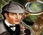 Sherlock Holmes, La maldición de  Anan-Thotep. Capítulo 1