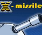 X-Missile - juego de disparar misiles guiados