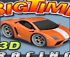 Big Time Racing, carreras en tiempo real.