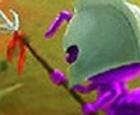 Guerra de bichos: Recolonización