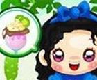 La tienda de helados de Mina